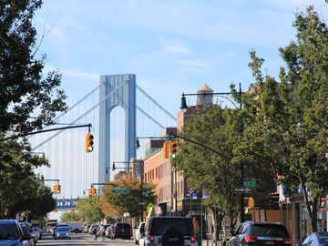 Bay Ridge, Brooklyn, NY, USA