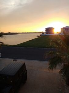 Photo for **Water View **Pool View **Walk to the Beach**- 3 BR 2.5 BTH - Sleeps 8