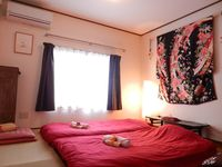 Very nice and clean room, owner was very accommodating and helpful.