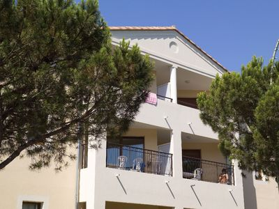 Photo for 2BR Apartment Vacation Rental in UZES