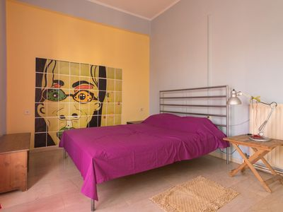 Photo for 2BR Apartment Vacation Rental in Heraklion