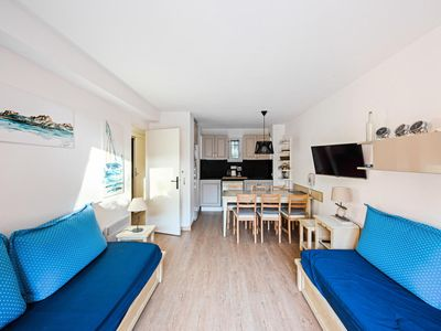 Photo for Residence La Pinède *** - Maeva Individual - 2 room apartment 6 people Selection - WIFI included