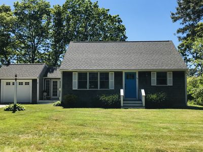 Photo for Charming East Falmouth Cape with close access to Eel River and beaches