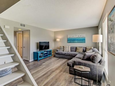 Photo for 2 Blocks From the Beach-Better by the Beach