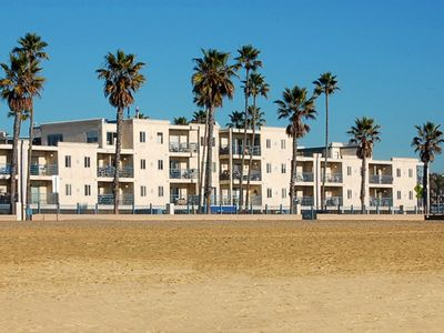 Photo for Oceanfront Condo - Just a Few Steps from the Beach