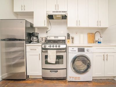 Photo for Hells Kitchen Apartments 30 Day Stays 2 Bedroom