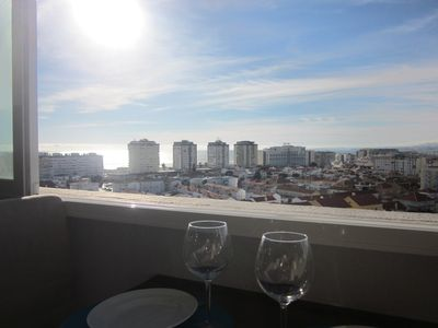 Photo for 1BR Apartment Vacation Rental in Costa Caparica