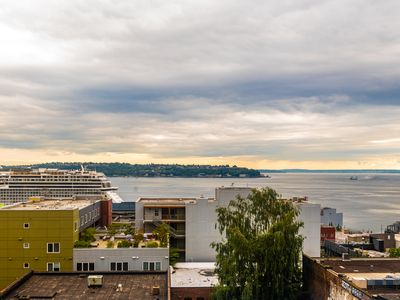 Photo for 2BR House Vacation Rental in Seattle, Washington