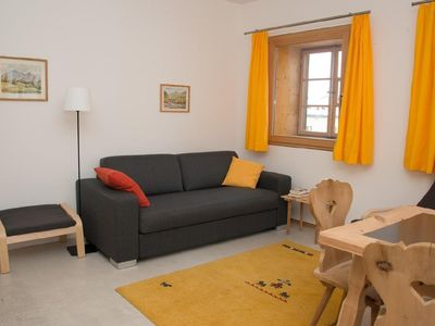 Photo for Holiday apartment Sent for 2 - 3 persons with 1 bedroom - Holiday apartment in one or multi-family h