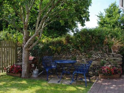 Photo for Apartment Hilary in Wadebridge - Padstow - 2 persons, 1 bedrooms