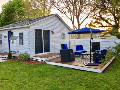 Photo for Beautiful Free-Standing Cottage In The Heart of Provincetown.