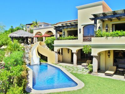 Photo for Casa de La Familia - luxury 7 bedrooms serviced villa - Travel Keys