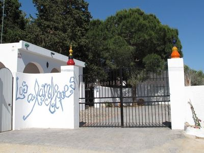 Photo for Self catering Los Alambiques for 2 people