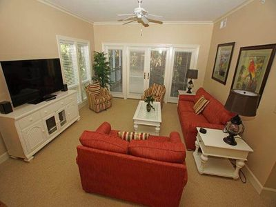 Photo for 2BR House Vacation Rental in Hilton Head, South Carolina