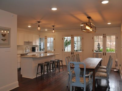Photo for NEWLY RENOVATED LUXURY 2,800 SQ FT IN HEART OF NEW ORLEANS WITH BALCONY!
