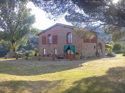 Photo for Tipertoli - The Barn - House with character - Holiday House for rent in Tuscany