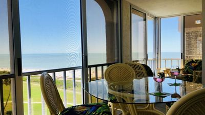 Photo for Gulfview Beach Condo *New Listing*