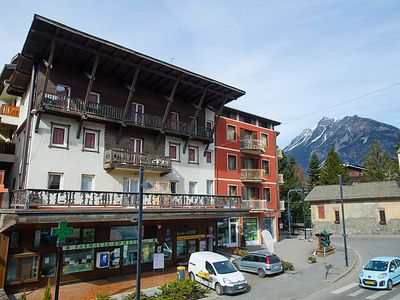 Photo for Apartment Residence Betulla  in Bormio, Lombardy - 2 persons, 1 bedroom