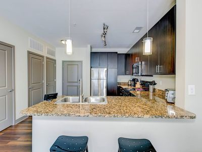 Photo for Canal Walk Luxury Apartment by Mint House