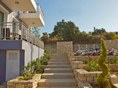Photo for Vacation home Kharme III in Adele - 5 persons, 2 bedrooms