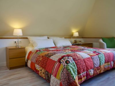 Photo for Double room Alana - Guesthouse Friedeburg
