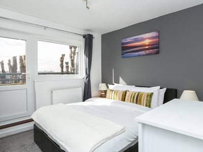 Photo for Brand new 2 bed apartment with parking (MYGAR) - Two Bedroom Apartment, Sleeps 7