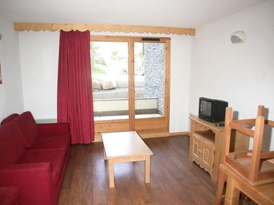 Photo for Residence L'Ecrin des Neiges *** - 2 Rooms Cabin 6 People