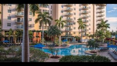 Photo for Fort Lauderdale Area - A Tropical Golf and Spa Treasure