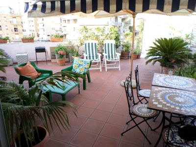 Photo for Holiday home in Sciacca with terrace