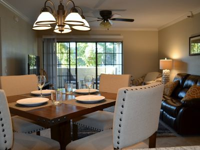 Photo for Newly Remodeled Old Town Condo---Blocks To Giants, Golf, Shopping, Nightlife