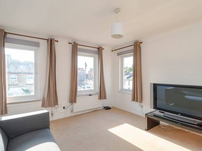 Photo for Quiet 2 bedroom apartment - Two Bedroom Apartment, Sleeps 3