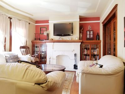 Photo for Great Family Apartment Steps Away from Golden Gate Park!