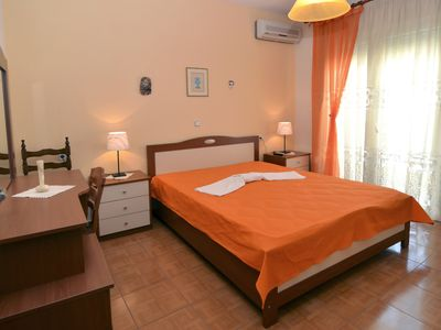 Photo for Villa Smaro!  Great holidays in a villa with a great view to Aegean!