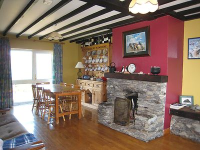Photo for Vacation home Seaside Cottages in Portmagee/Knightstown - 8 persons, 4 bedrooms