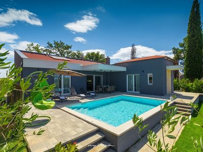Photo for Lovely modern villa amidst peaceful surroundings