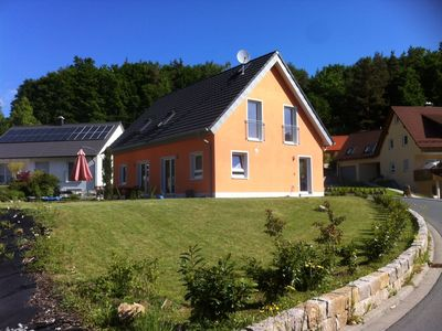 Photo for Comfortable holiday home in the heart of Franconian Switzerland