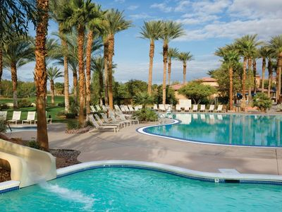 Photo for Coachella Week 1 Marriott Shadow Ridge - Sleeps 8