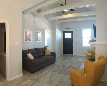 Photo for Brand New! 2.5 blocks from beach. Book your family vacation today!