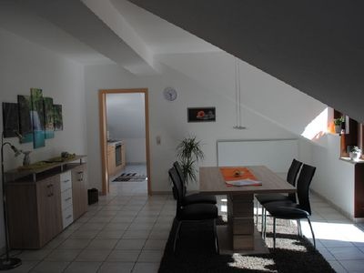 Photo for 2BR Apartment Vacation Rental in Bad Herrenalb