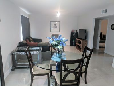 Photo for All you need! Entire Home - Fort Lauderdale