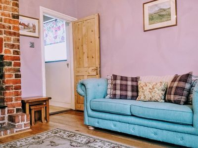 Photo for Stone Cottage - Two Bedroom House, Sleeps 3