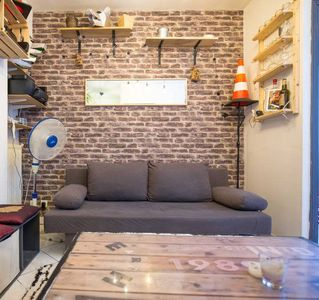 Photo for Cute apartment with 2 bedrooms#Paris 11