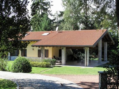 Photo for Apartment Casa Silvana (LVM201) in Laveno - 6 persons, 2 bedrooms