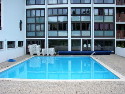 Photo for Les Terrasses du Mont Blanc, Apartment for 6 people in Residence.