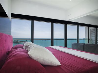 Photo for Confortable And Elegant Loft See View And Boardwalk