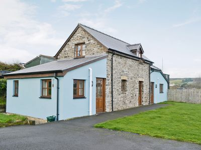 Photo for 2 bedroom accommodation in Llanfarian, Aberystwyth