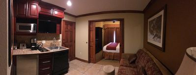 Photo for Westgate Resort Luxury Studio Suite - Steps To Ski, Canyons Village At Park City