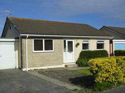 Photo for Family home close to beach, transport links and local walks, dogs welcome