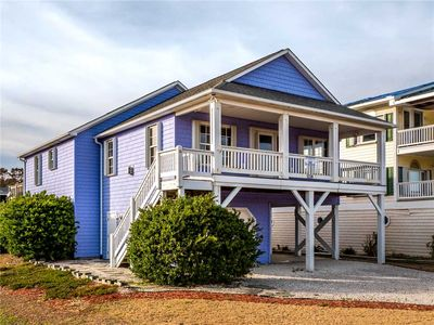 Photo for 4BR House Vacation Rental in Kure Beach, North Carolina