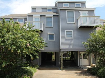 Photo for Barrier Dunes 72 /406 - 3 Bed / 3 Bath Townhome in Cape San Blas